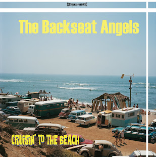 The Backseat Angels - Cruisin' to the beach