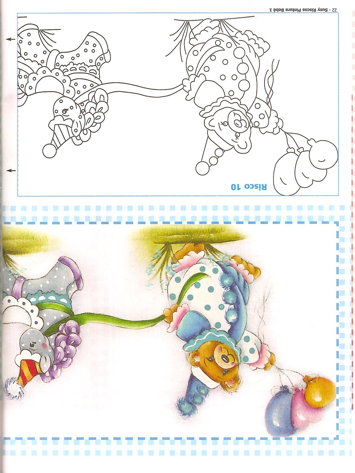 Postado Por Arte Papel E Tecido   S 09 39