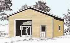 Automotive lift garage plans garage plans blog behm for Car lift garage plans