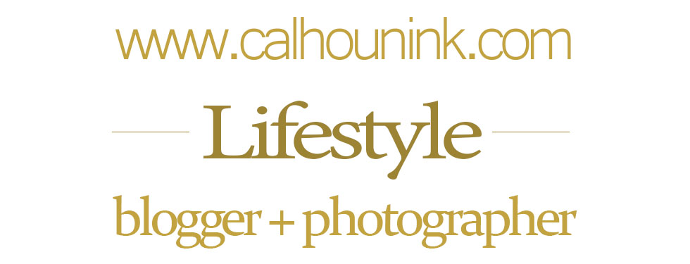 Calhoun ink Photography
