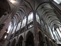 Europe 2014: Cologne Cathedral