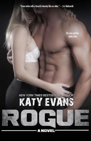 http://www.katyevans.net/books/rogue/