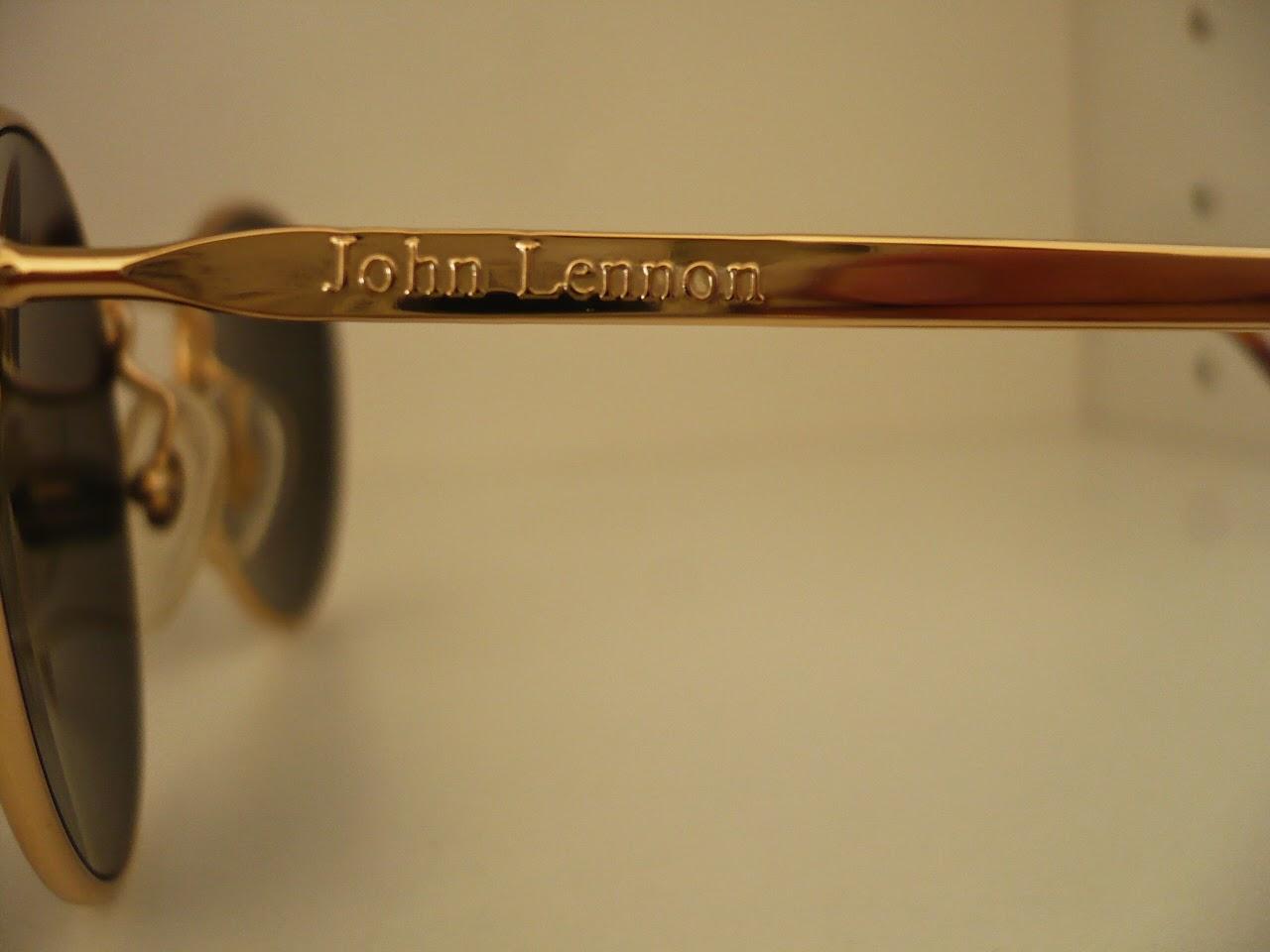 Glasses for collectors: IMAGINE JOHN LENNON VERY RARE ...