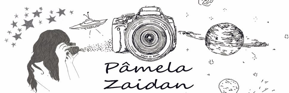 Pâmela Zaidan