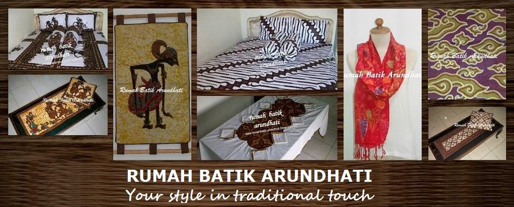 Rumah Batik Arundhati