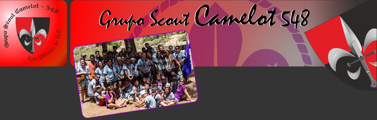Grupo Scout Camelot