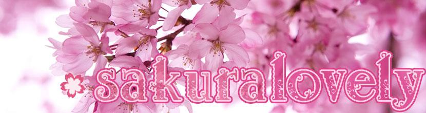 sakura lovely