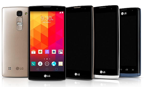 Harga dan spesifikasi LG Joy terbaru 2015