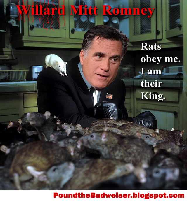 mitt romney willard