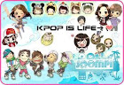 K-POP IS MY LIFE..!