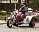 Triciclo Martinho