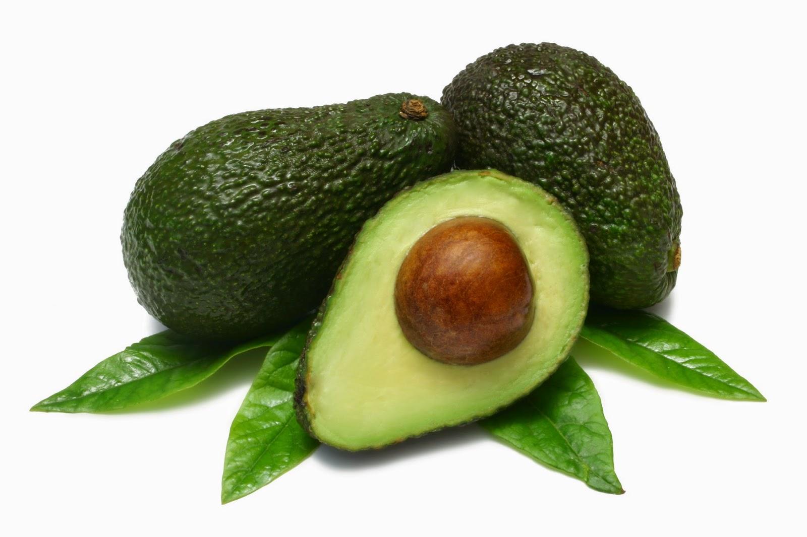 cibi afrodisiaci avocado