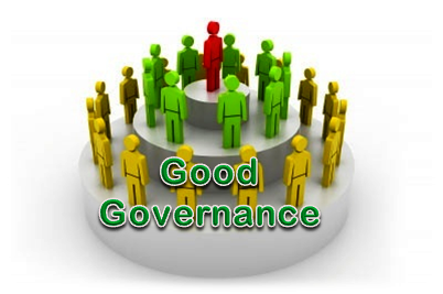 Pengertian Dan Prinsip Good Governance