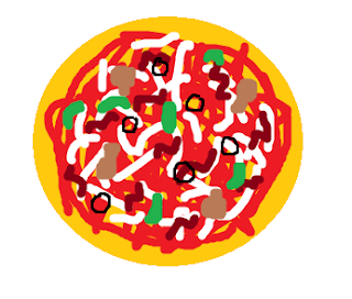 Guest Post: The Pizza Model.
