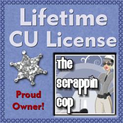The Scrappin Cop CU