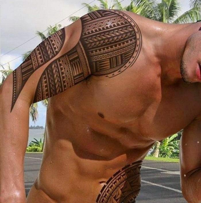Tattoos Pictures Men
