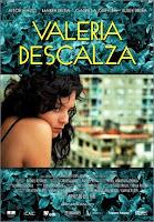 Valeria descalza (2011)