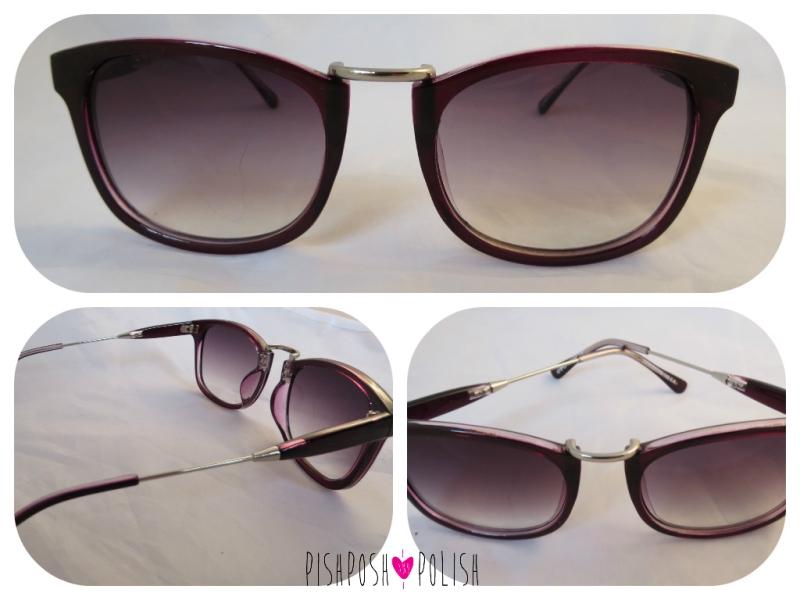 Eyeglass Frame Polish : Firmoo Glasses Review PishPosh and Polish