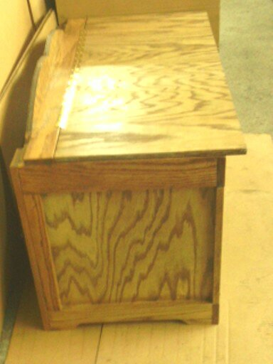 homemade wooden toy boxes download how build toy box bench easy crafts ...