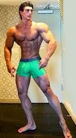 Fitness Stud