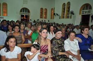 """80 anos de Rita Carlos e o Lançamento do livro """"Lunário Perpétuo"""", de Wálbia Carlos e Misherlany Gouthier."""