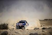 Qatar Red Bull Rally Team