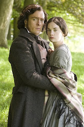 """I wish that I were on a desert island with only you for company"" Mr. Rochester- Jane Eyre"