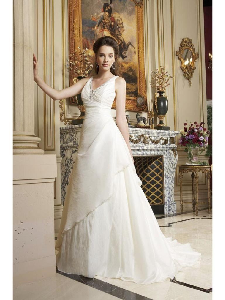2nd Time Wedding Dresses UK