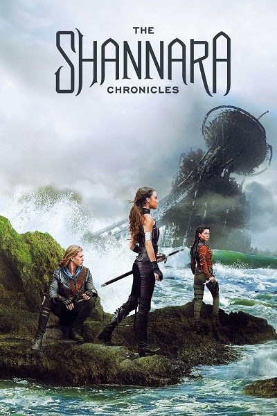 The Shannara Chronicles (2016) : Season 1 ( Episode 8 - Utopia )