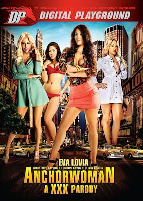 Anchorwoman A XXX Parody Movie 2015 HDRip 700mb Download