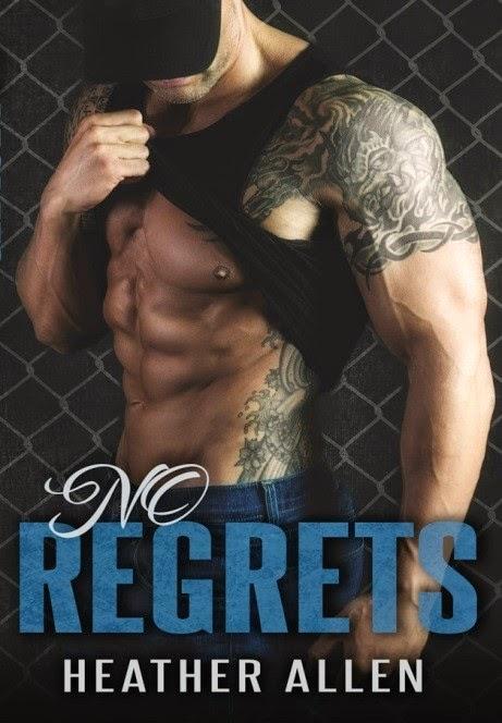 No Regrets by Heather Allen