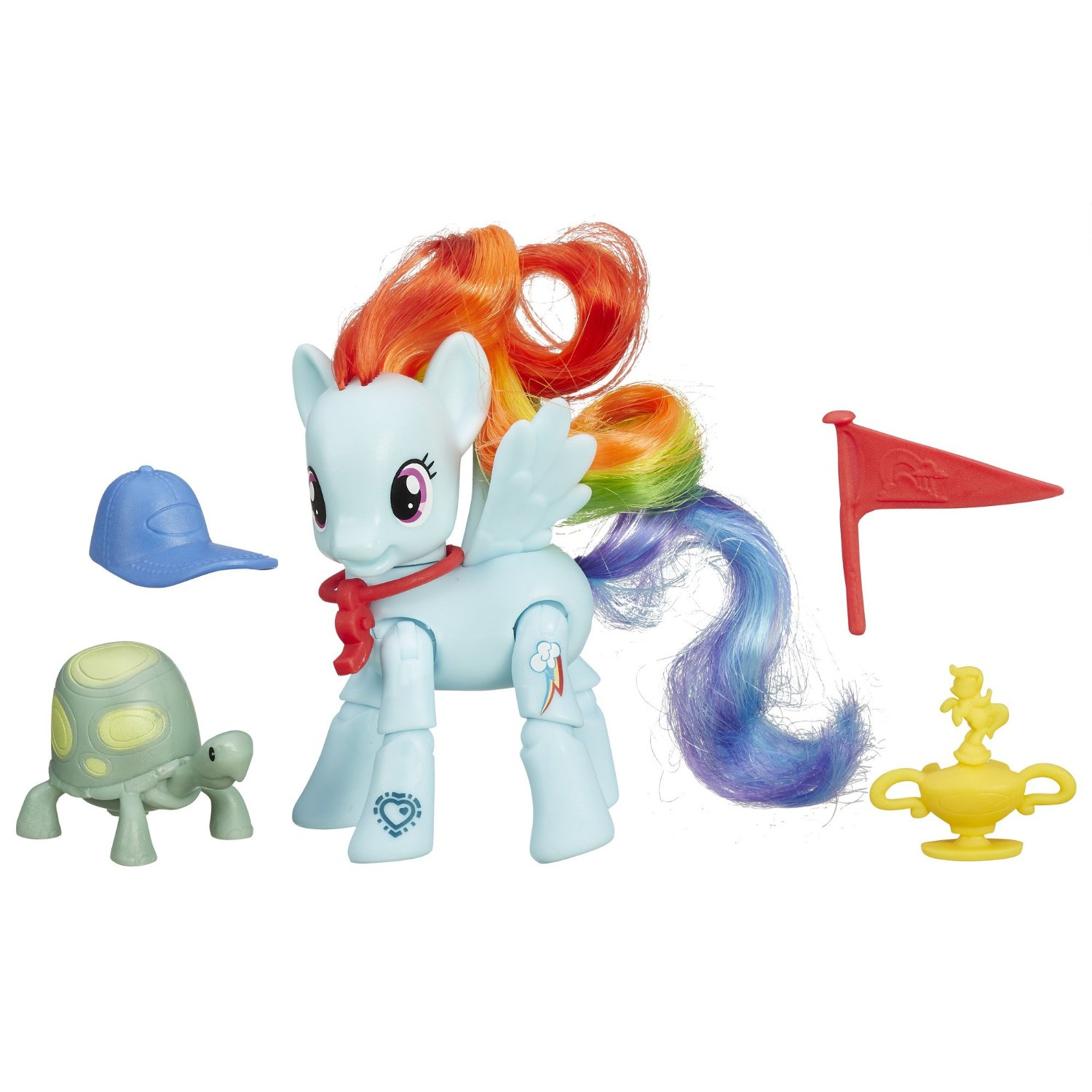 Action Play Packs Available On Amazon Swan Boat Mlp Merch
