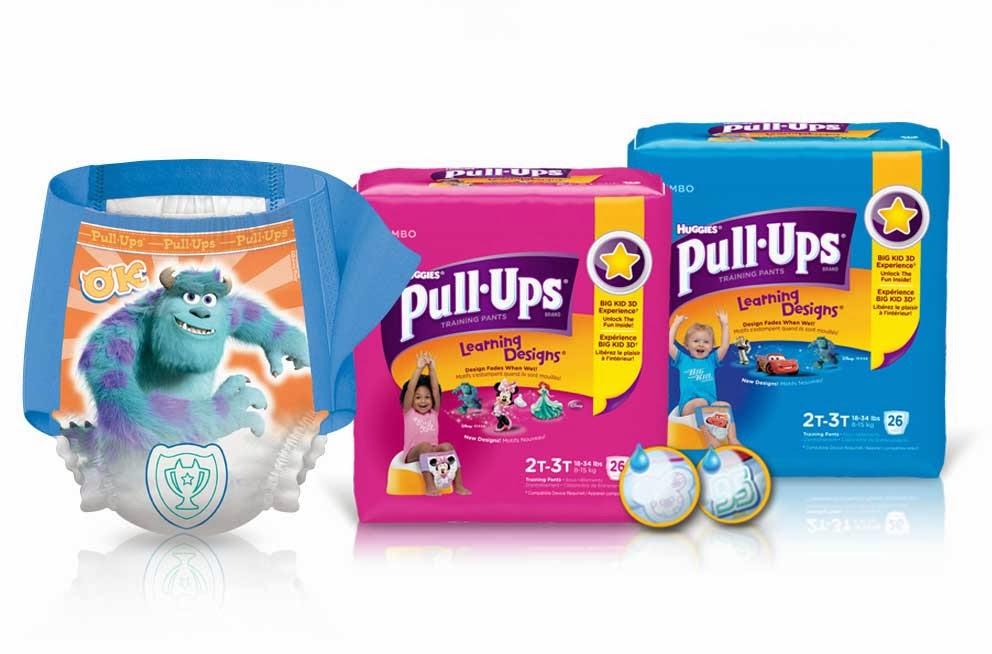 I am excited to be a Pull-Ups® First Flush Ambassador #CelebrateFirstFlush #sponsored #MC