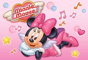Imagenes de dibujos animados: Minnie (dibujos mickey minnie mouse)