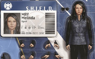 shield comic book