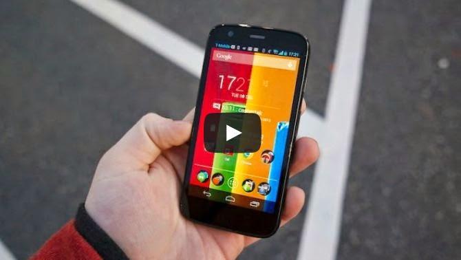 Motorola Moto G Full Review
