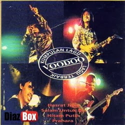 Album Terbaik Voodoo (2000)