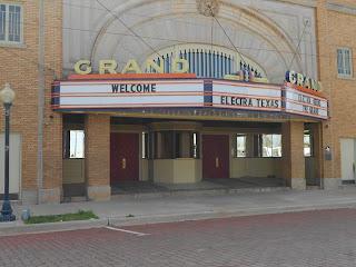 electra texas