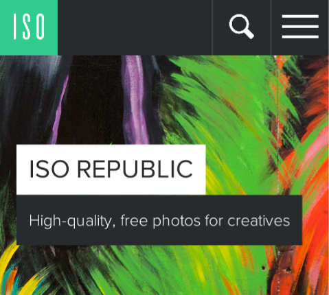 WS Blog ISO Republic