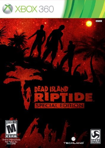 Dead Island Riptide Special Edition Game