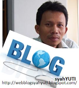 Blog-blog Syahyuti yang lain