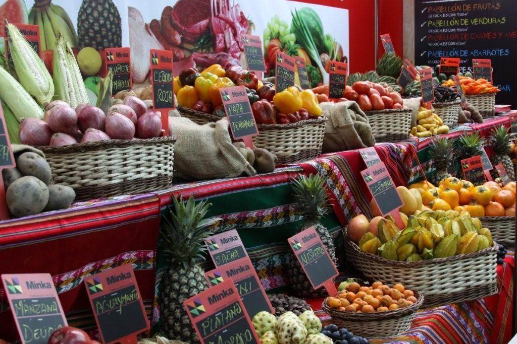 F tes gourmandes le grand boom de la gastronomie p ruvienne - La cuisine peruvienne ...