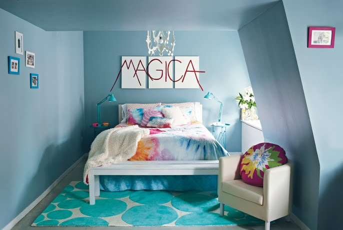 Jane\'s Blogg :D: Continuing: Teen Vogue Bedding Launches!