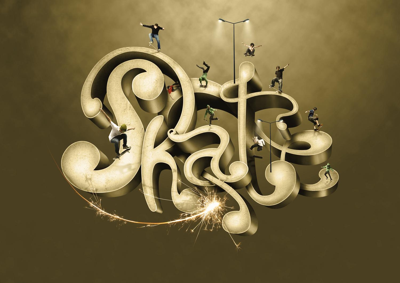 Skate Type