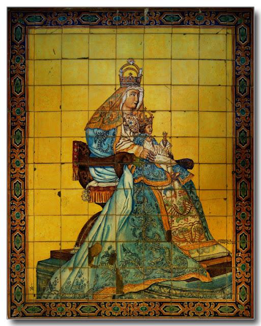 Nuestra Señora de los Reyes.