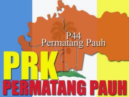 Pilihan Raya Kecil Permatang Pauh Pulau Pinang 7 Mei 2015