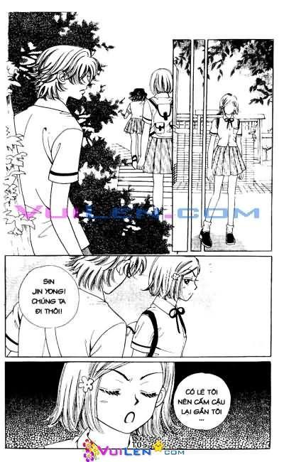 Bong Bóng Trắng chap 10 - Trang 105