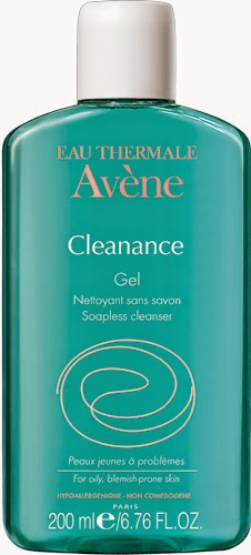 Avene - Cleanance Soapless Gel Cleanser