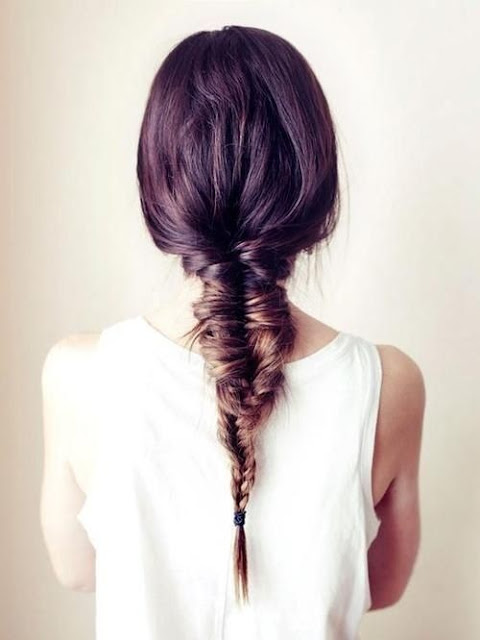 Braid for Long Hair