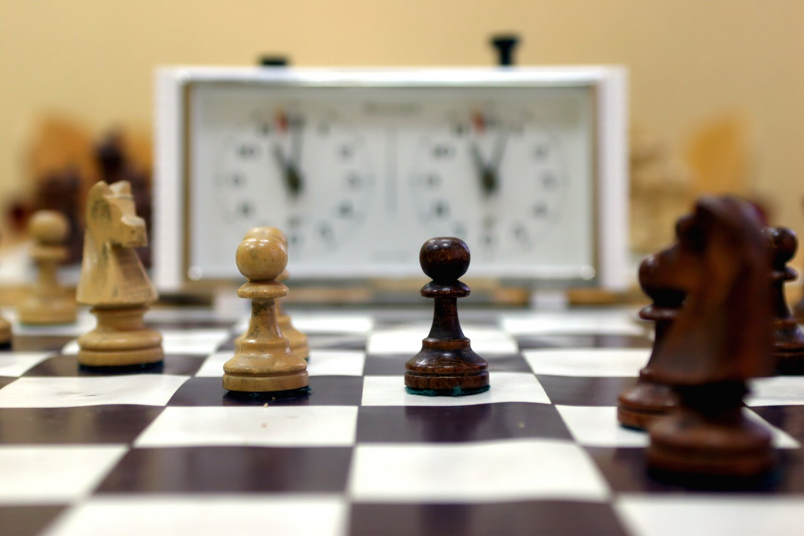 Chess has proved its benefits Chess benefits